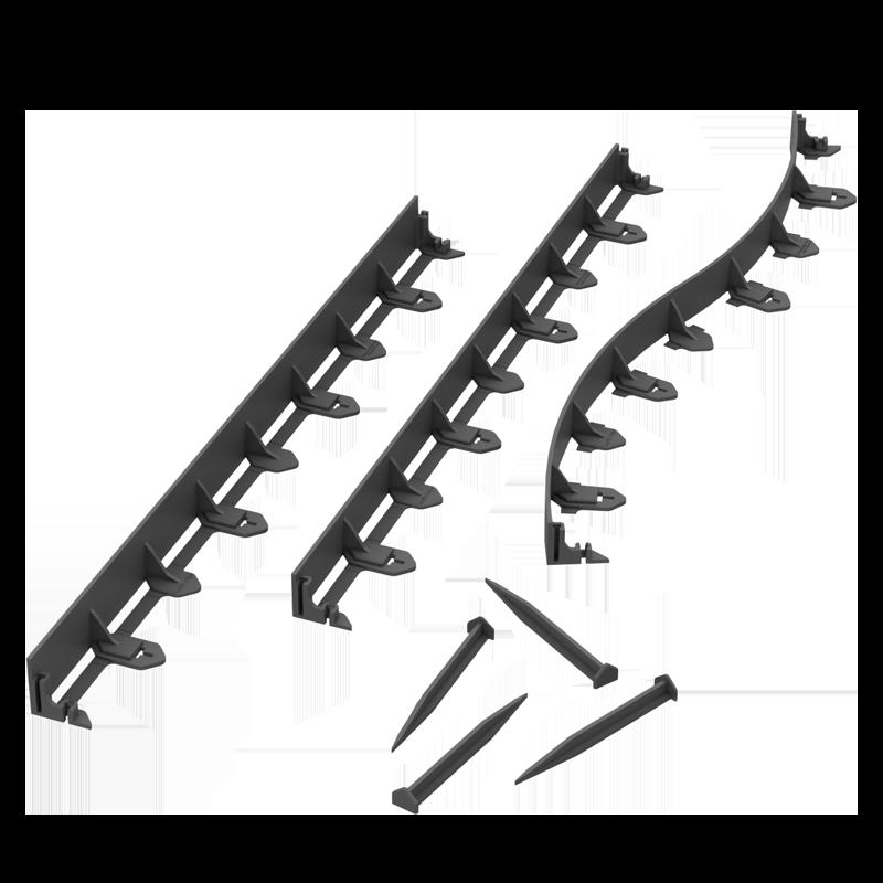 Multi-Edge FLEX