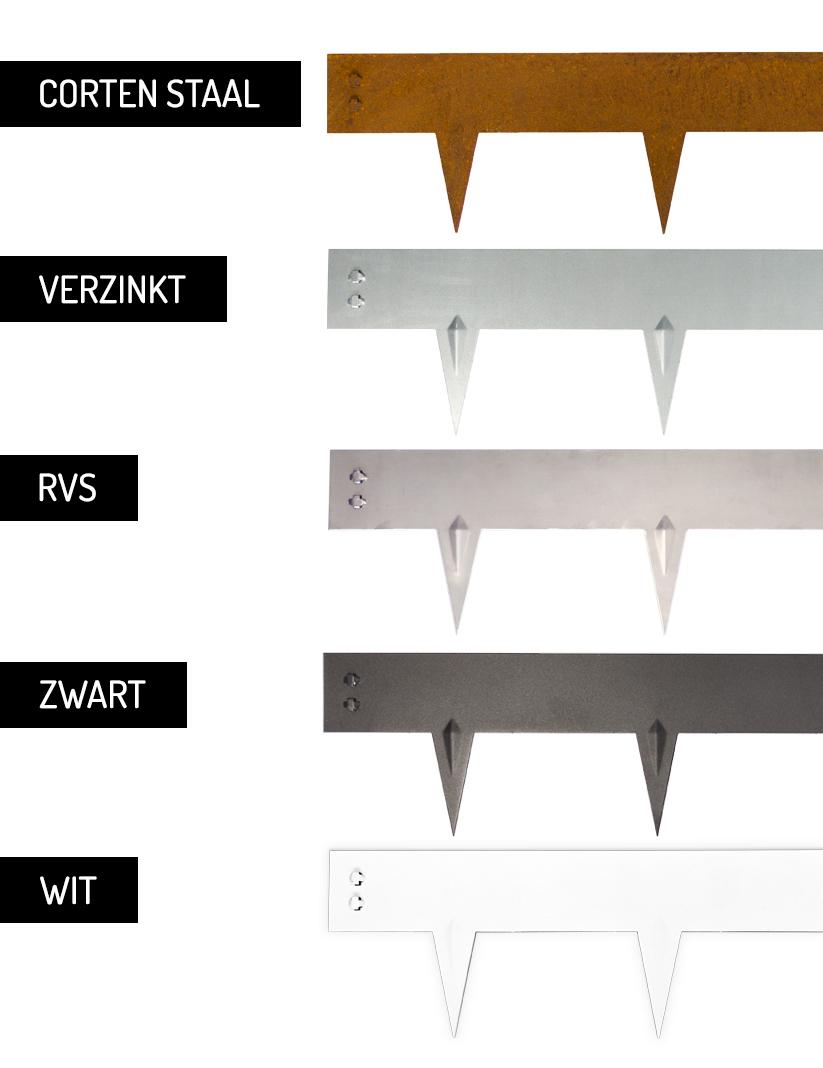 Multi-Edge METAL varianten