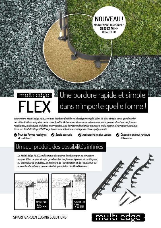 Multi-Edge FLEX brochure