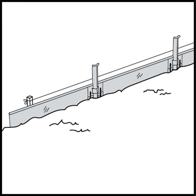 Multi-Edge ADVANCE construcción