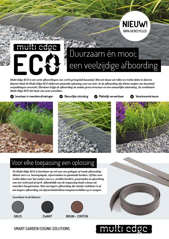 Multi-Edge ECO folder