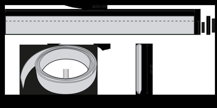 Multi-Edge ECO specificaties