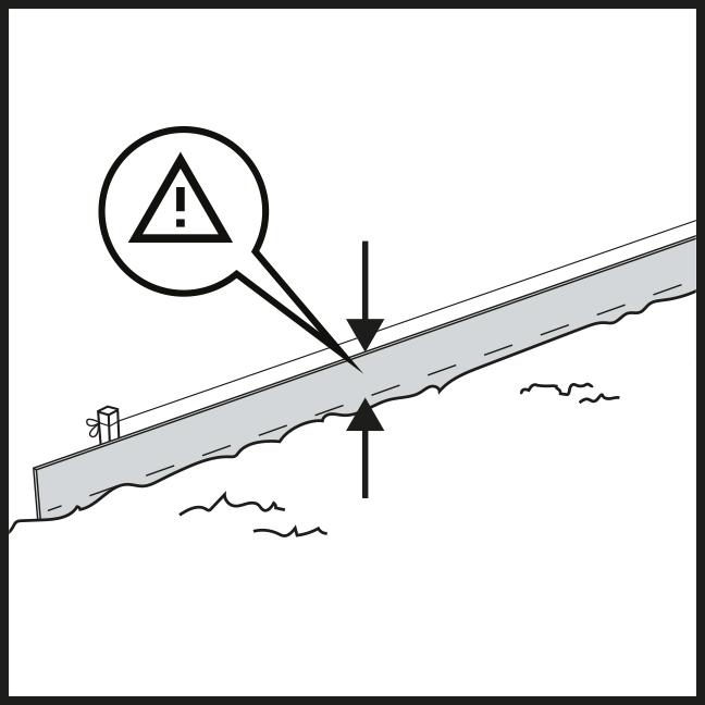 Multi-Edge ECO Aufbau Schritt 2