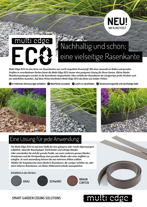 Multi-Edge ECO flyer