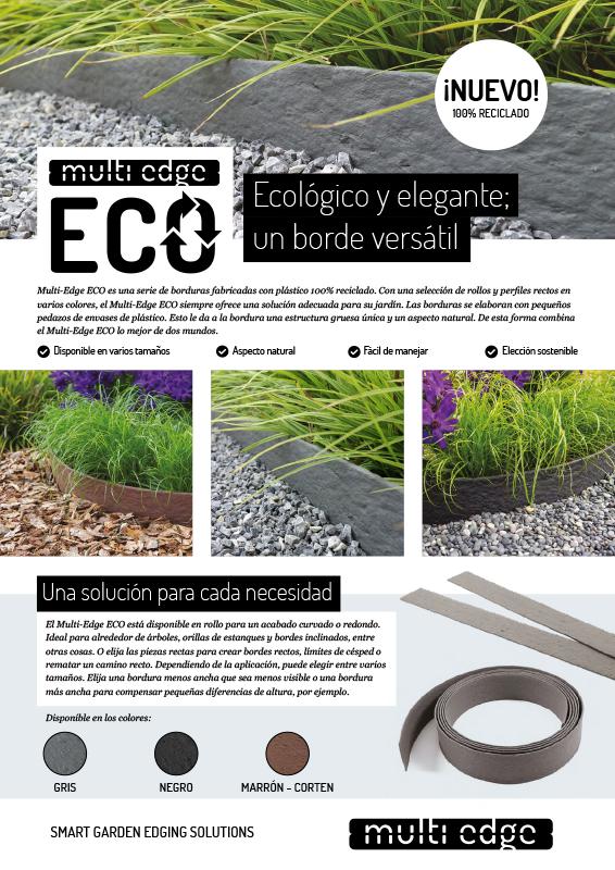 Manual de instrucciones de Multi-Edge ECO